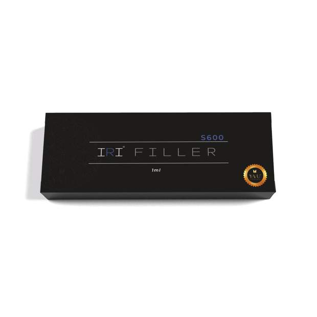IRI® FILLER S600  (1 ml/24 mg)