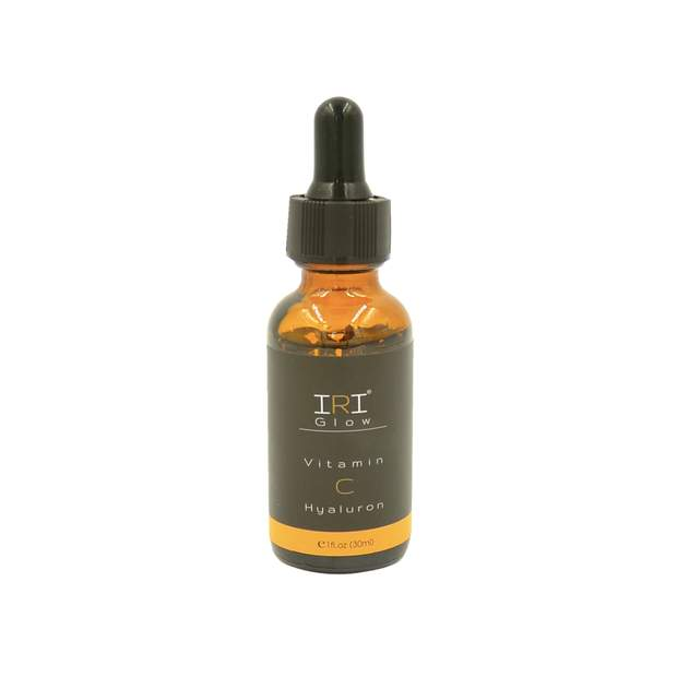 YAVU® Glow Vitamin C Serum 20% (30 ml)